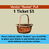 Homecoming Vendor Draw 1 Number - $5