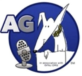 About Greyhounds Podcast